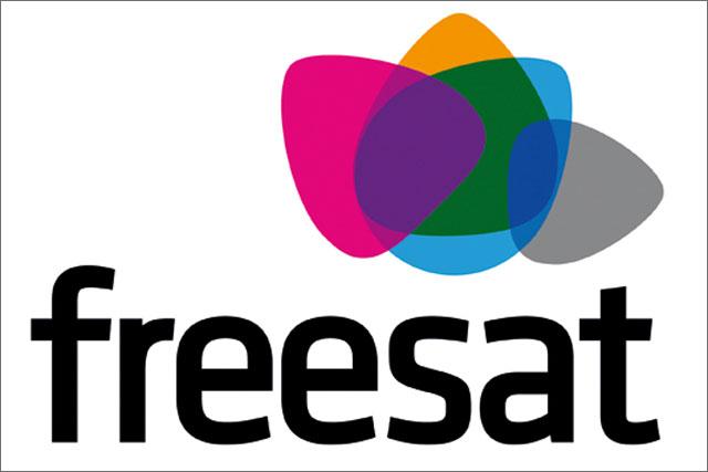 Freesat: reports two million sales