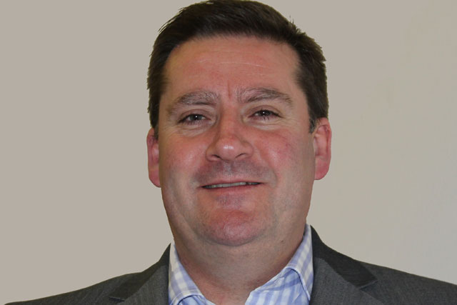Rob Tomalin: joins DCM as head of business development