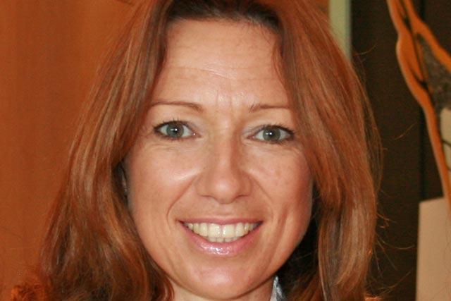 Kate Howe: president of Draftfcb
