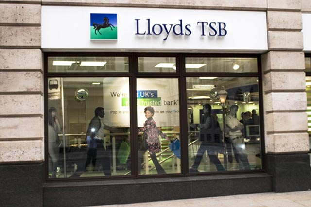Lloyds: banking commission recommends branch sell-offs