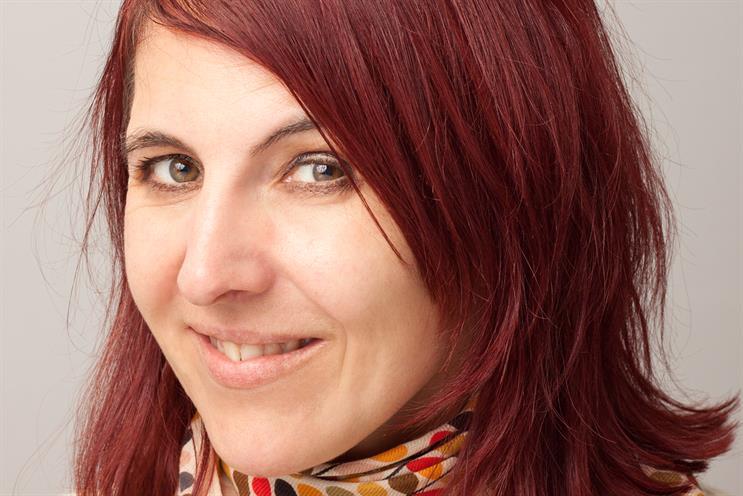Sue Higgs: joins Publicis London