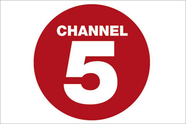 Channel 5: Andy Atkinson announces his departure