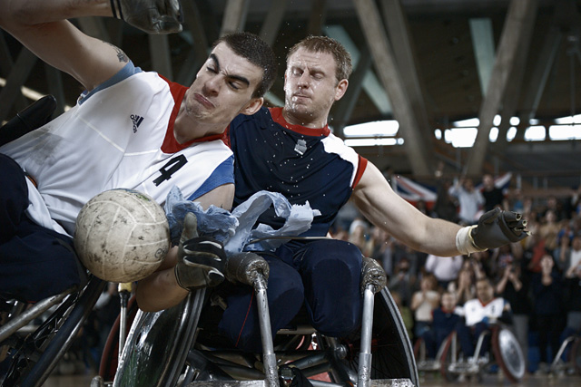 Paralympics: Tesco, Apple and Google all planning ads