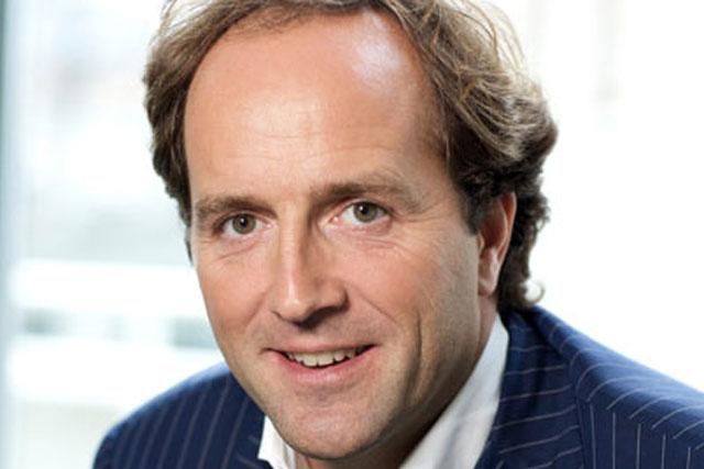 David Jones: Havas chief executive officer