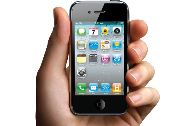 Mobile advertising: AOP launches study