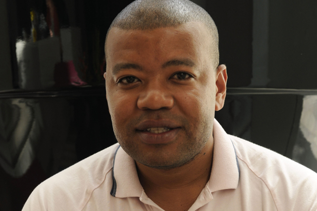 Ivan Fernandes, global director of social media technology at MediaCom