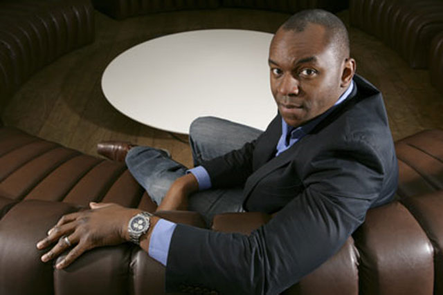 Enyi Nwosu: managing director of Central Strategy Unit at M&C Saatchi