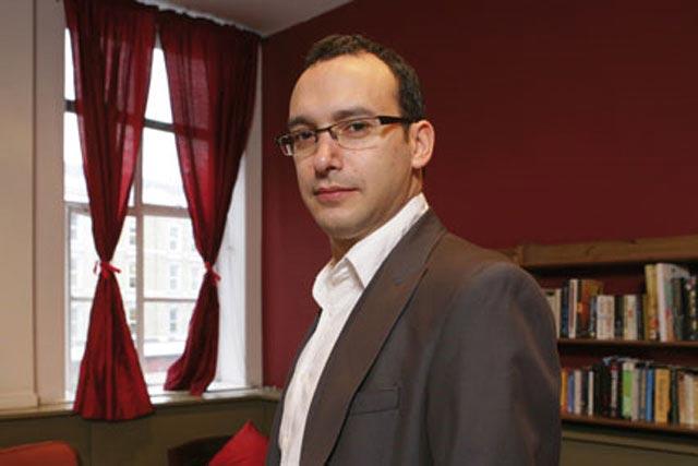 Daren Rubins, PHD chief executive