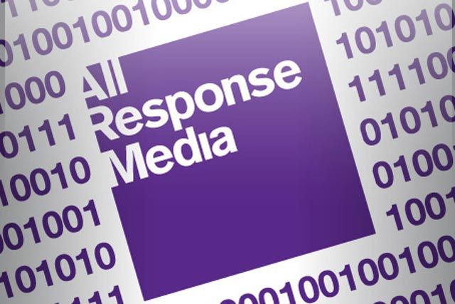 All Response Media: wins InsureandGo's media business