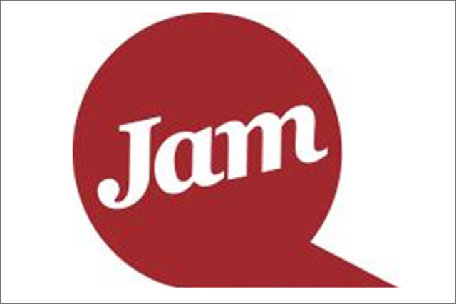Jam: appoints Ed Turner to the newly created role of head of operations