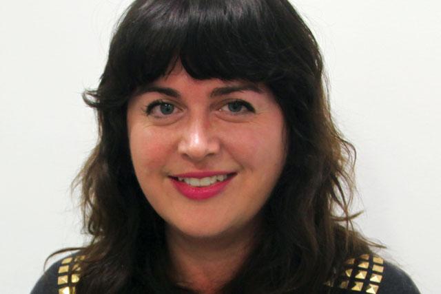 Zoe Jones: joins DCM