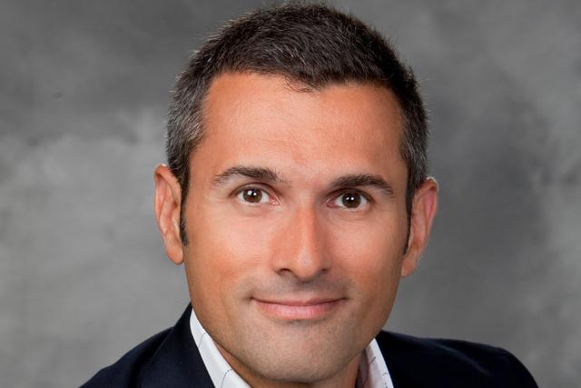 Thomas Moradpour: moving to Carlsberg's Denmark office