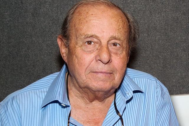Bob Levenson: DDB creative legend