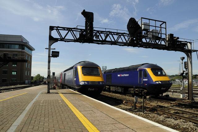 FirstGroup: seeking an agency to help establish the new West Coast Mainline brand