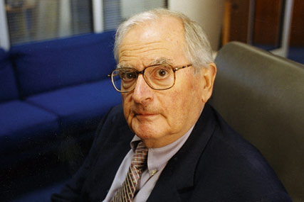 Jeremy Bullmore is to receive honour