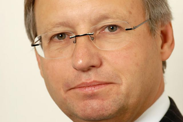 Stephen Robertson: BRC director general welcomed Rob Templeman's appointment