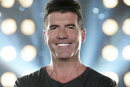 Cowell: plans charity single for Haiti