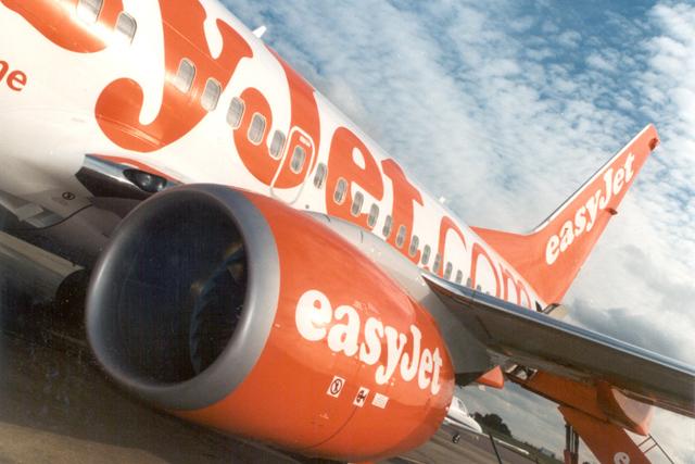EasyJet: takes on gateway to London 2012 task