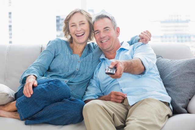 50s and 60s age group: feel ignored and misrepresented by brands, says report