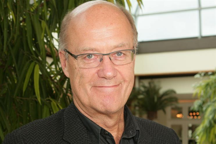 Nigel Bogle: knighted in the Queen's Birthday Honours list