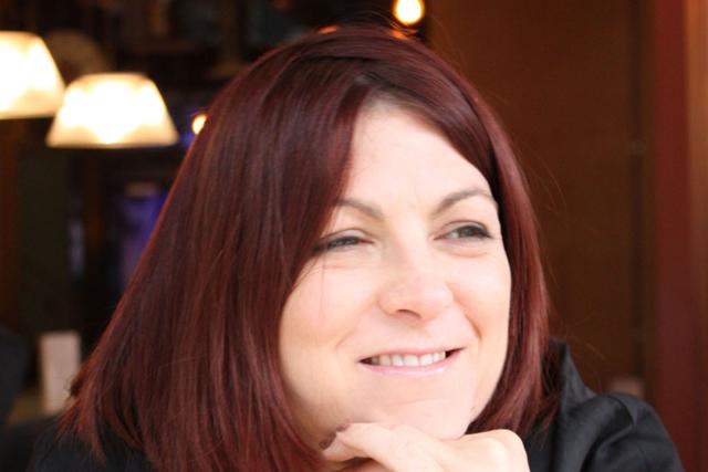 Sue Daun, managing creative director, The Brand Union