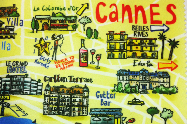 #NoCannesDo? Five reasons not to be in Cannes