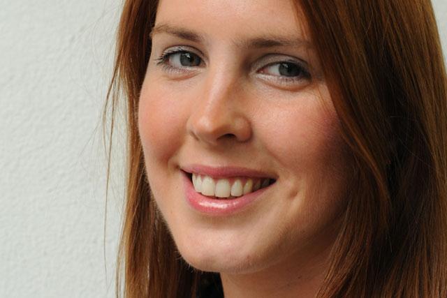 Celine Saturnino: head of digital, Total Media