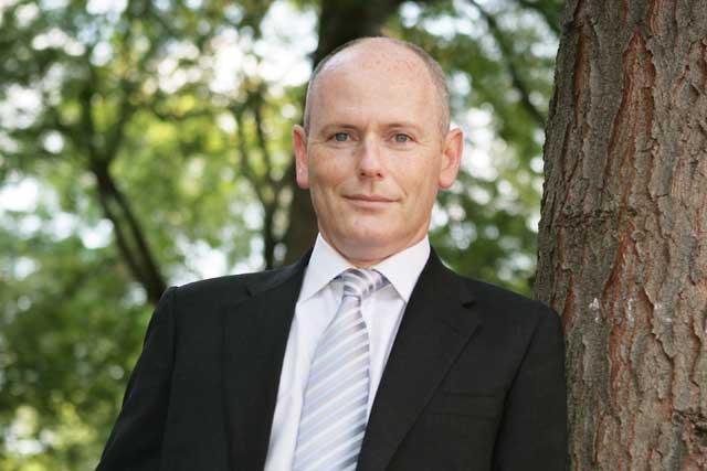 Jim Hytner: Worldwide chief executive of Initiative