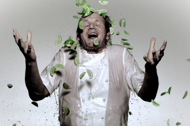 Gordon's ad: Diageo roster changes