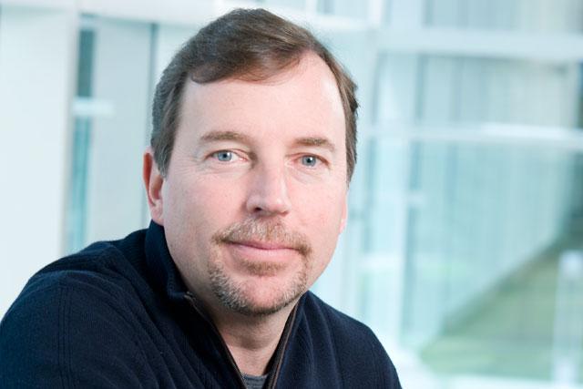 Yahoo CEO: Scott Thompson steps down