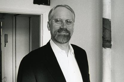 Dan Wieden wins…CLIO Lifetime Achievement Award