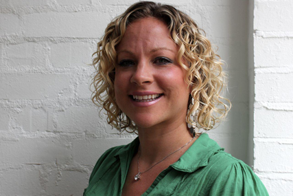 Arianne Riddell: We R Interactive commercial director