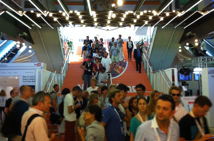 Day 12: Cannes Lions dos and don'ts