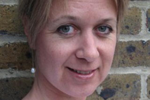 Carol Stickler: joins TBWA