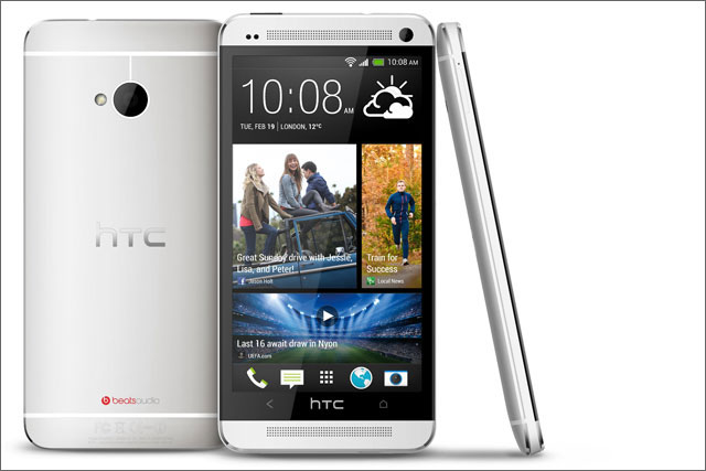 HTC One: global campaign due to launch soon
