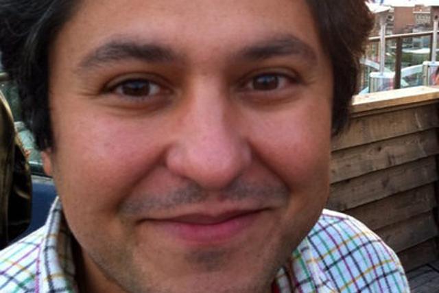 Zaid Al-Zaidy, chief strategy officer, TBWA\London