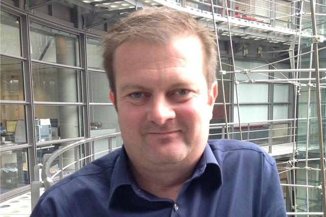 Daren Benton: will oversee investment at Arena Media