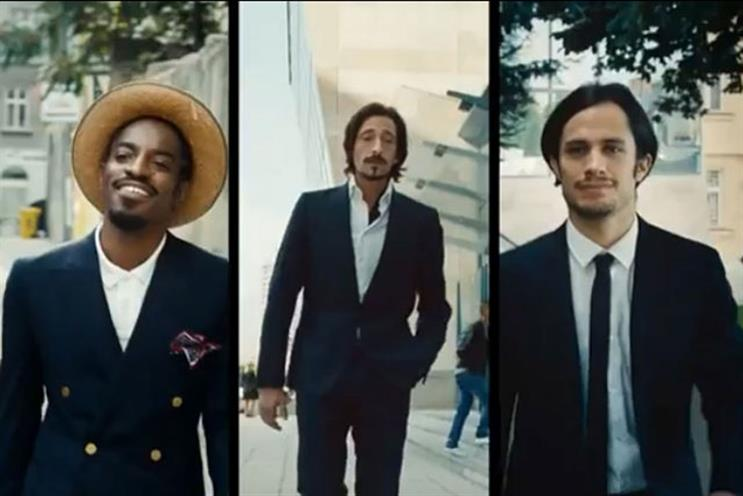 Gillette: masters of style by BBDO