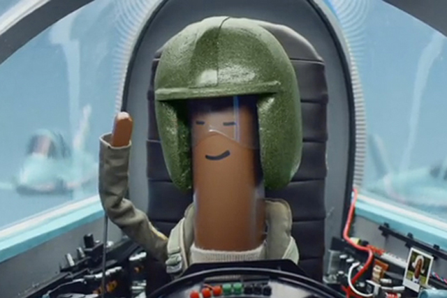 Cadbury: Fingers ad will again use puppet characters