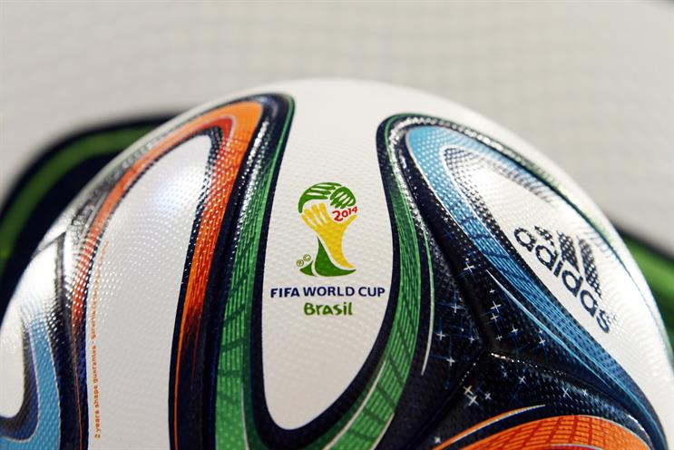 Why brands must be quick on their feet to secure a World Cup winner this summer