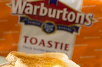 Warburtons launches £20m on-pack promotion