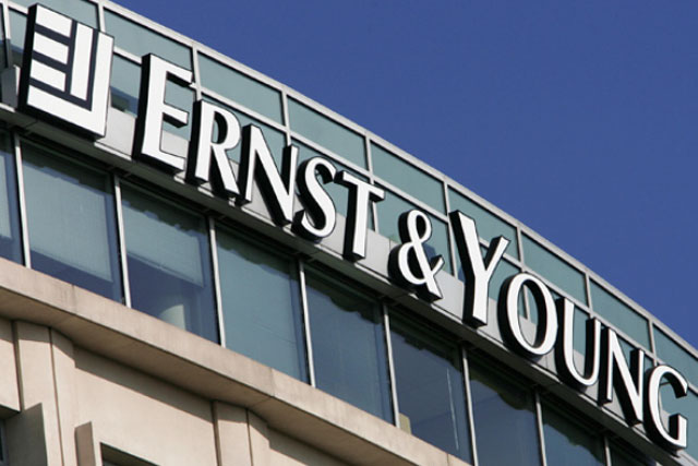 Ernst & Young: media review