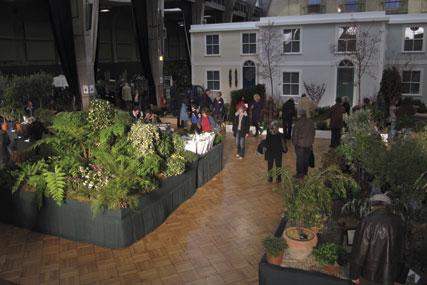 RHS…wants to increase visitor numbers to its gardens