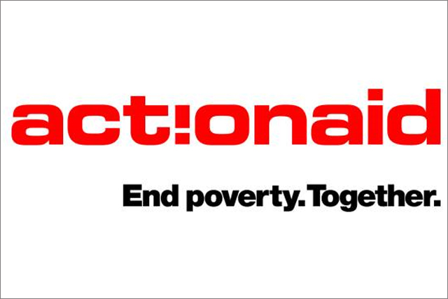 ActionAid: appoints WPN to child sponsor campaign