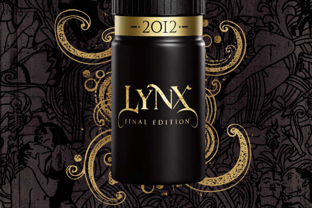 Lynx: £5.6m apocalypse-themed campaign