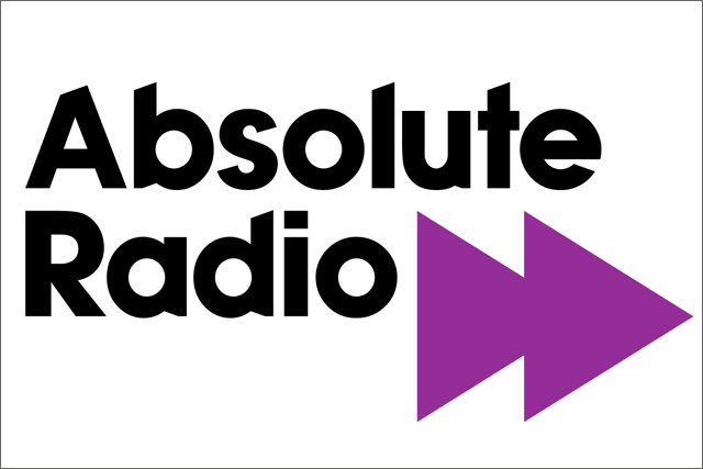 Absolute Radio: hosts London 2012 countdown