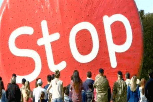 Stoptober: The PHE campaign that encourages smokers to quit
