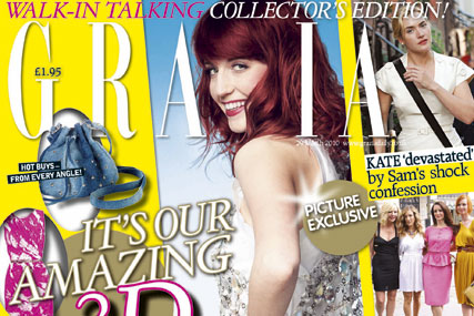 Bauer Media: plots launch of men's mag