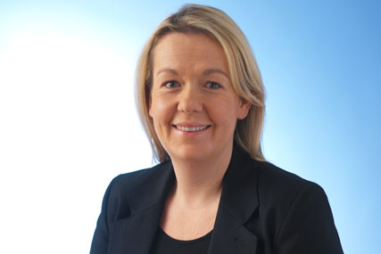 Georgina Harvey: regionals managing director leaves Trinity Mirror