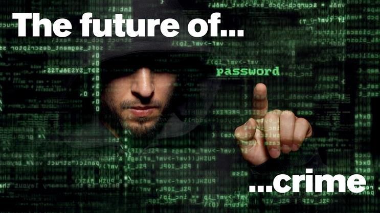 The future of crime: brands need data-centric CEOs